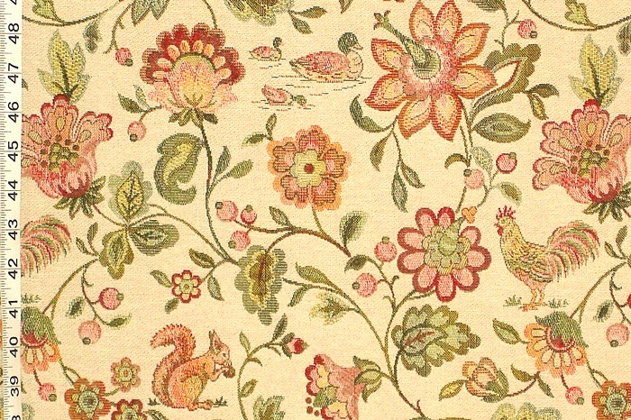 rooster-squirrel-duck-woven-fabric-b