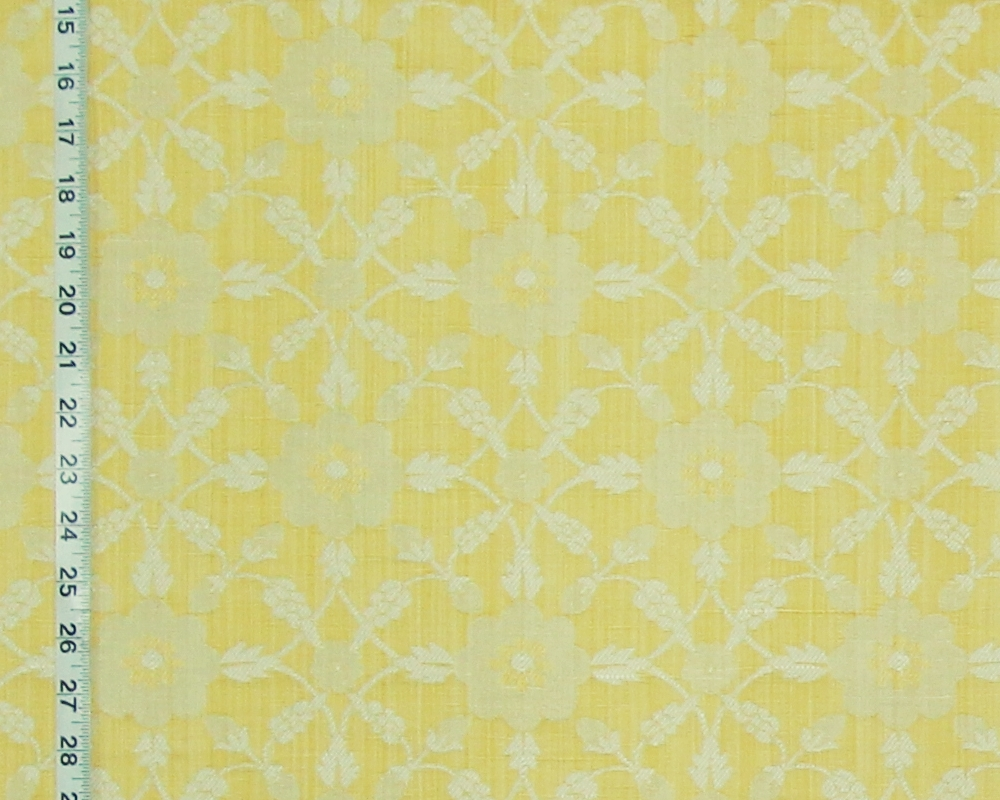 CLARENCE HOUSE SHALIMAR FABRIC