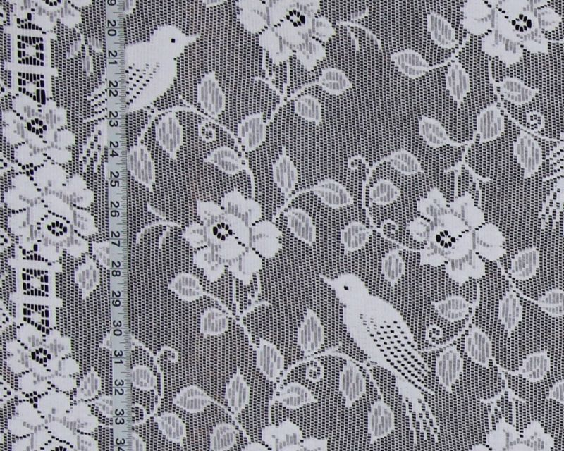 Lace, Lace, and More Lace Curtain Fabrics! | Brickhouse ...