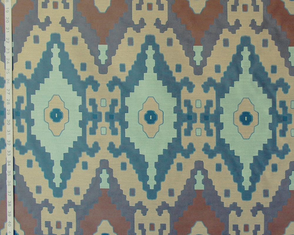 Clarence House Fabrics Masa