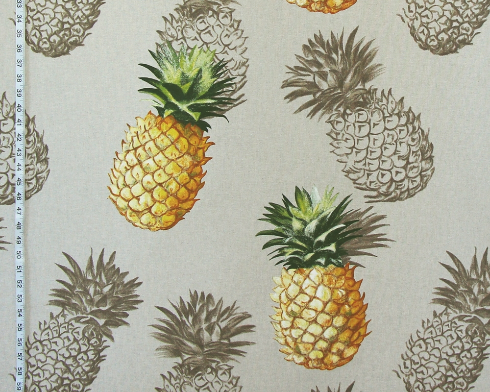 PINEAPPLE FABRIC