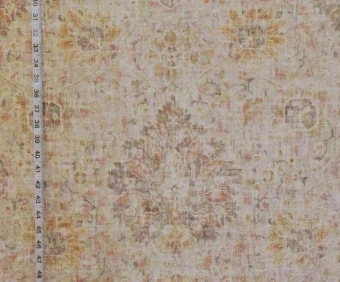 Pastel Rug Fabric