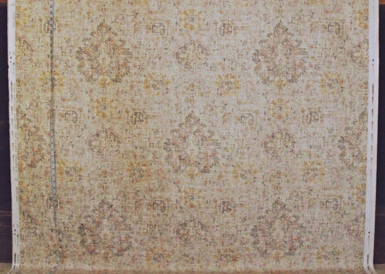 Antique Rug fabric