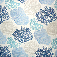 Coastal Living Style From Brick House Fabric Novelty Fabric