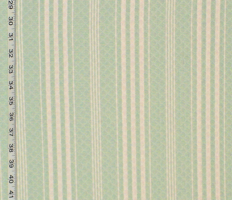 MATELASSE FABRIC- SPA STRIPE