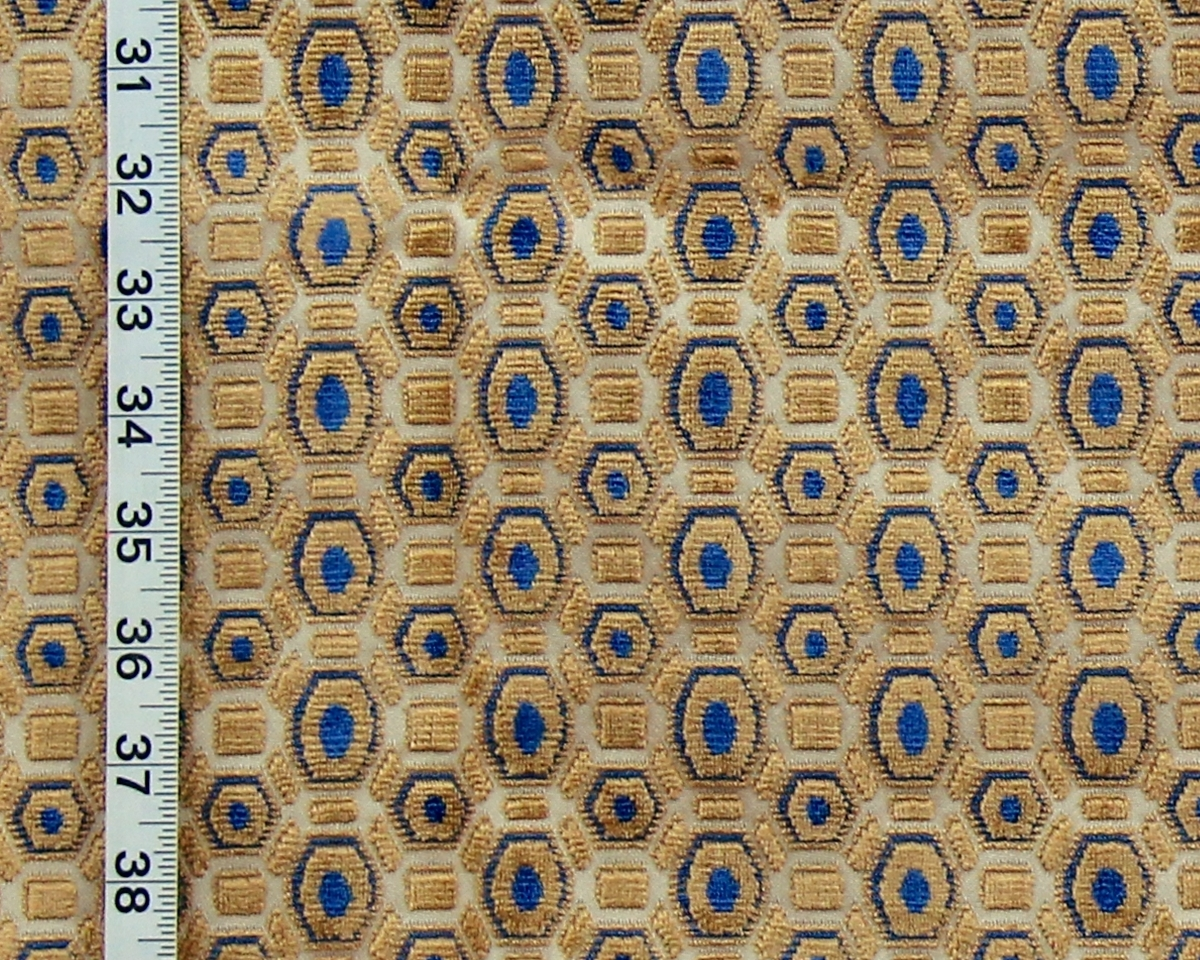 CLARENCE HOUSE FABRICS- POPETTE