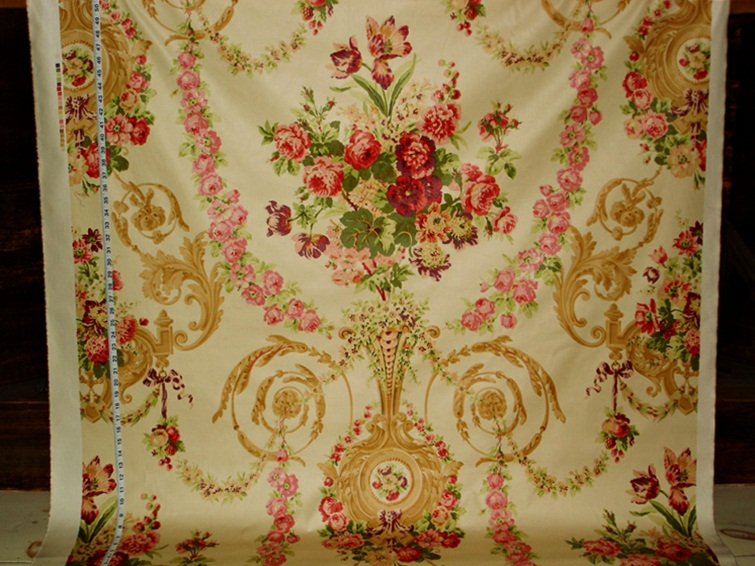 Clarence House Fabric