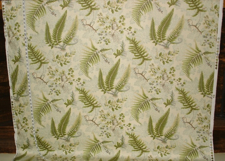 Fern Fabrics – 11 March 2014 | Brickhouse Fabrics